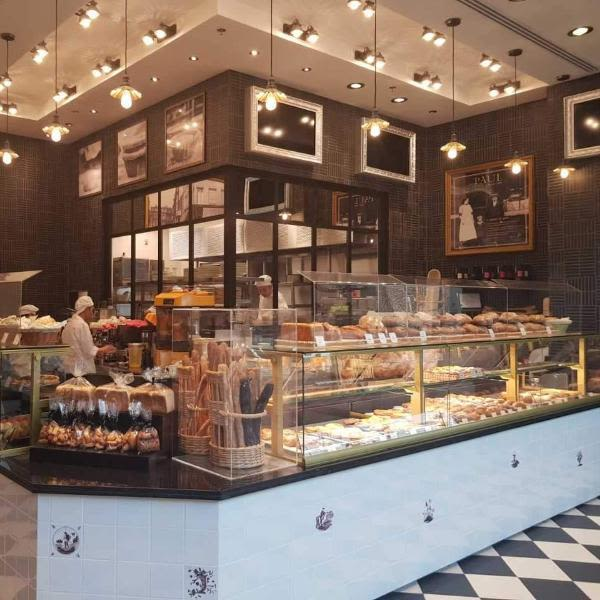 Featured Project: Paul's Bakery