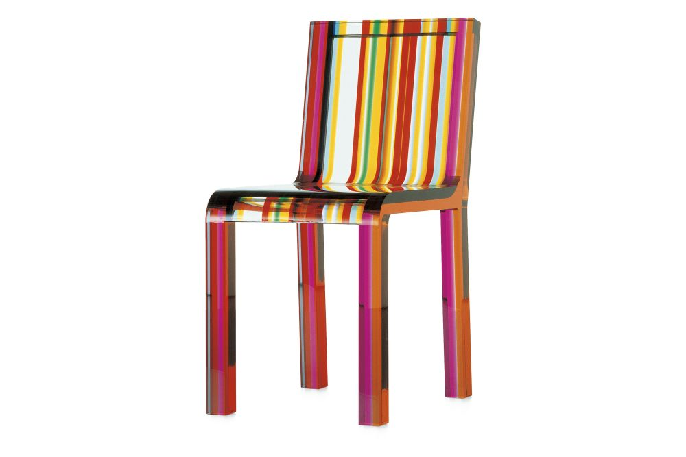 Rainbow Chair by Cappellini
