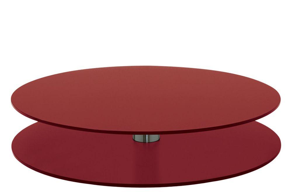 Altavilla Service table by Cappellini