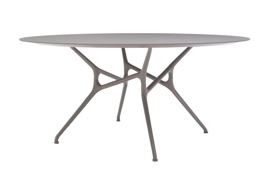Branch Round Table by Cappellini
