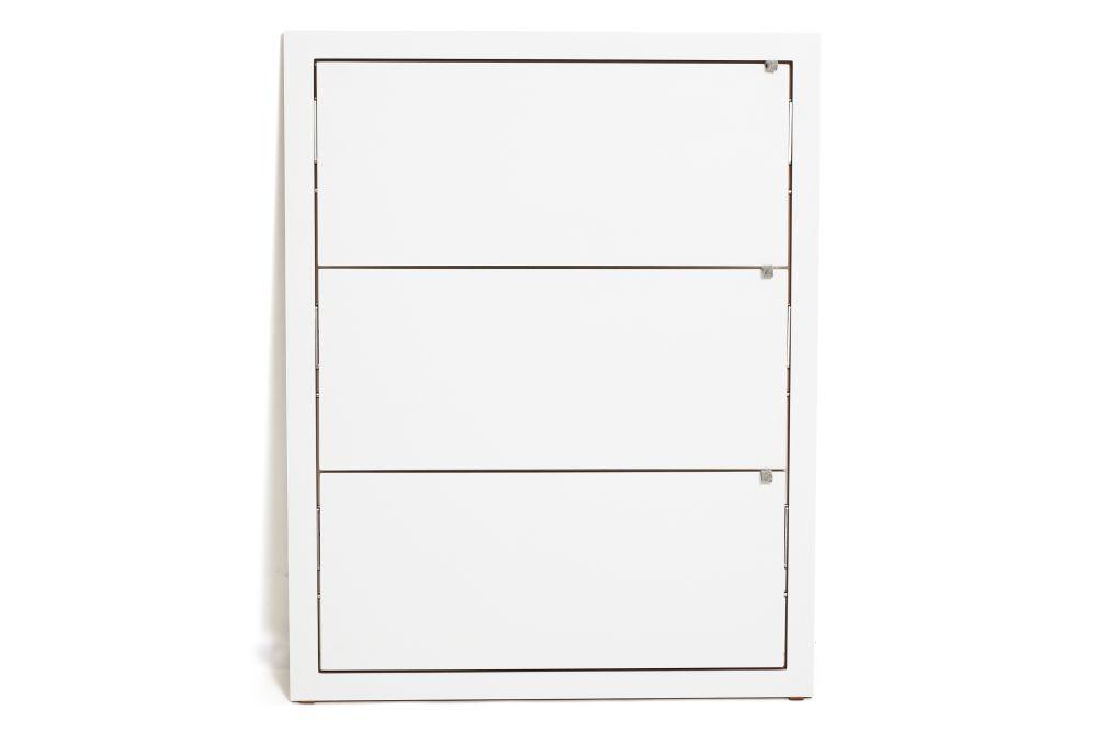 Fläpps Leaning Shelf 80 x 100 3 by AMBIVALENZ