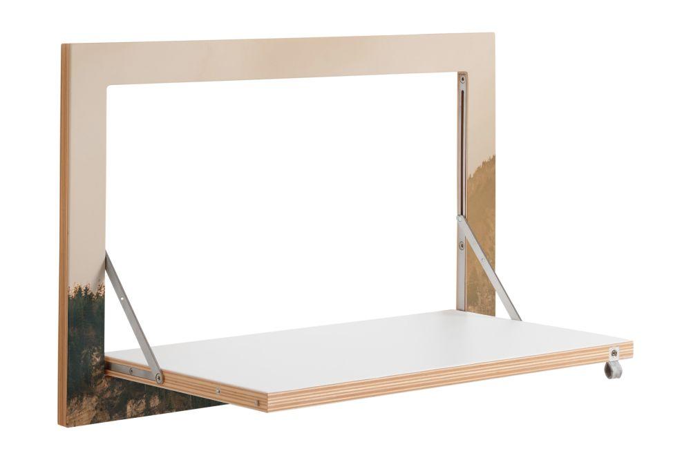 Fläpps Shelf 60 x 40 by AMBIVALENZ