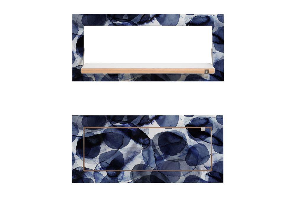 Fläpps Shelf 60 x 27 by AMBIVALENZ