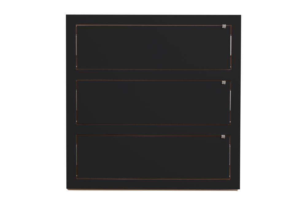 Fläpps Shelf 80 x 80 by AMBIVALENZ
