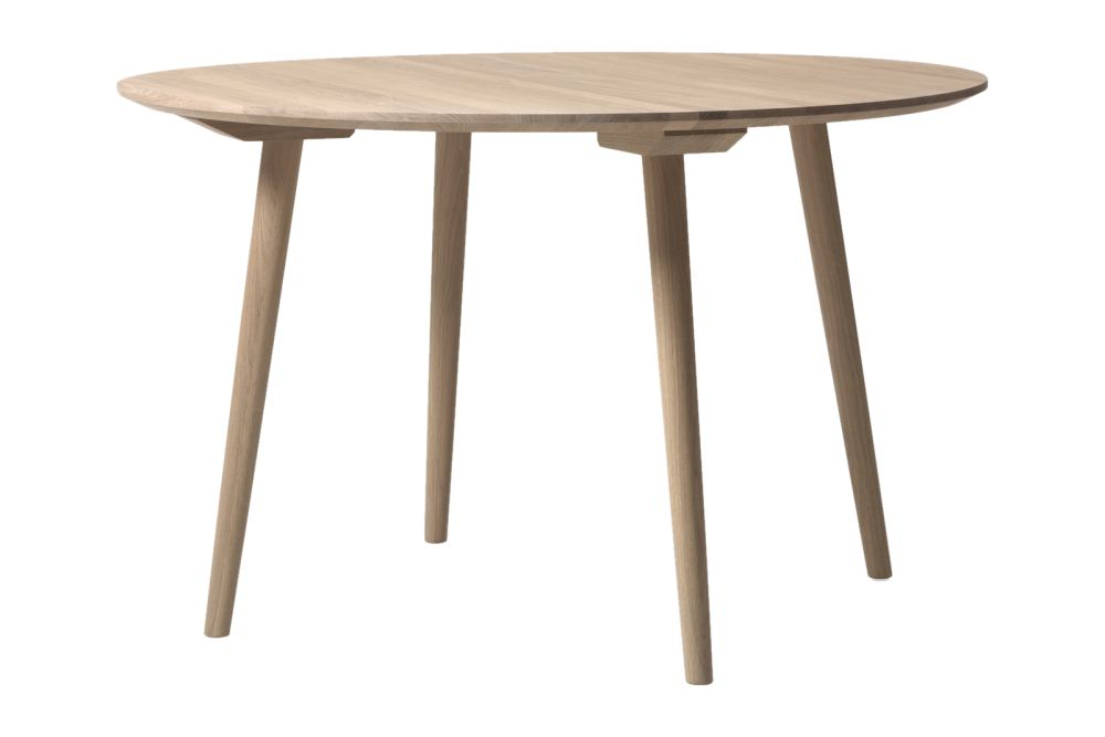 In Between SK4 Dining Table by &tradition