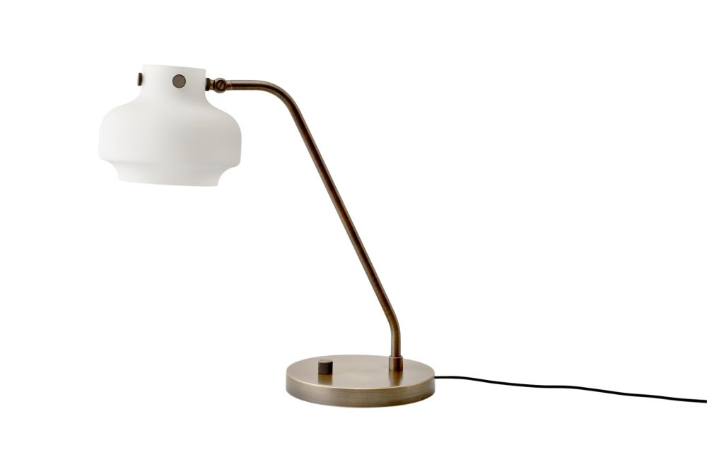 Copenhagen SC15 Desk Lamp by &tradition