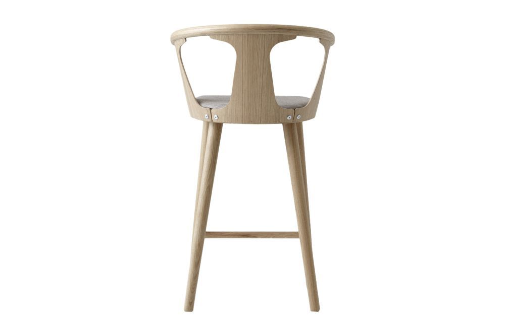 In Between SK10 Stool by &tradition