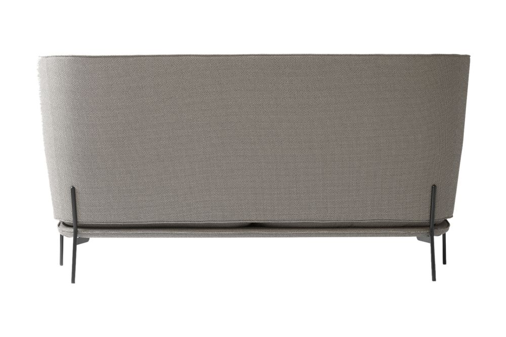 Cloud LN7 Three-Seater Sofa by &tradition