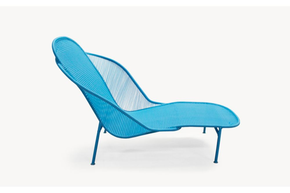 Imba Chaise Longue by Moroso