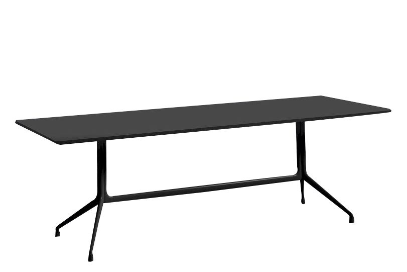 AAT 10 Rectangular Dining Table by Hay