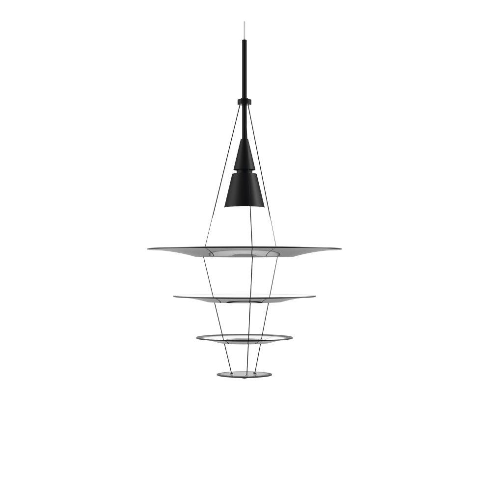 Enigma 425 Pendant Light by Louis Poulsen