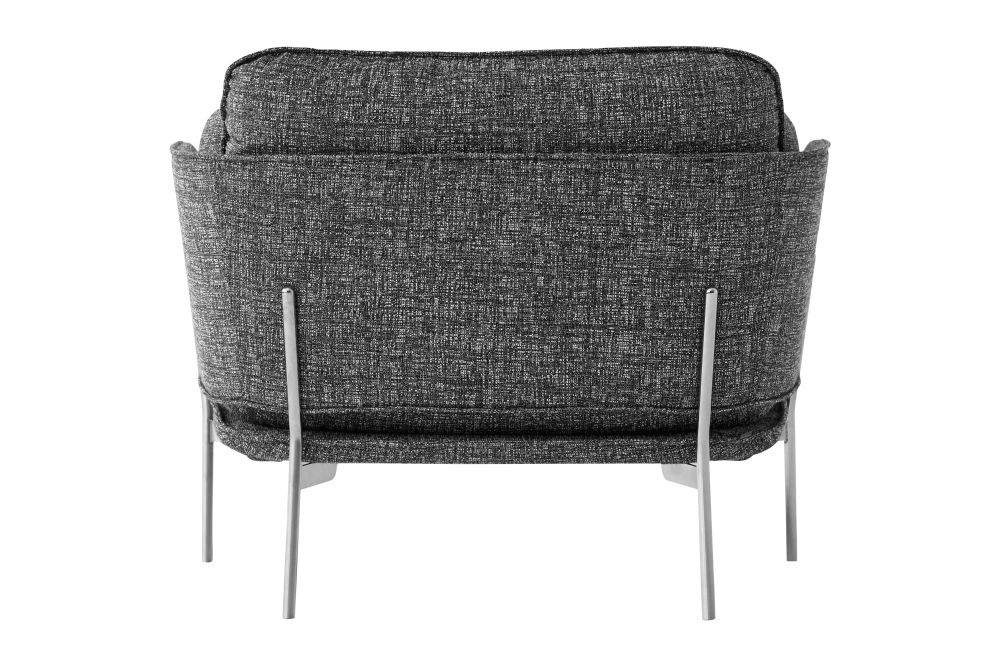 Cloud LN1 Lounge Chair by &tradition