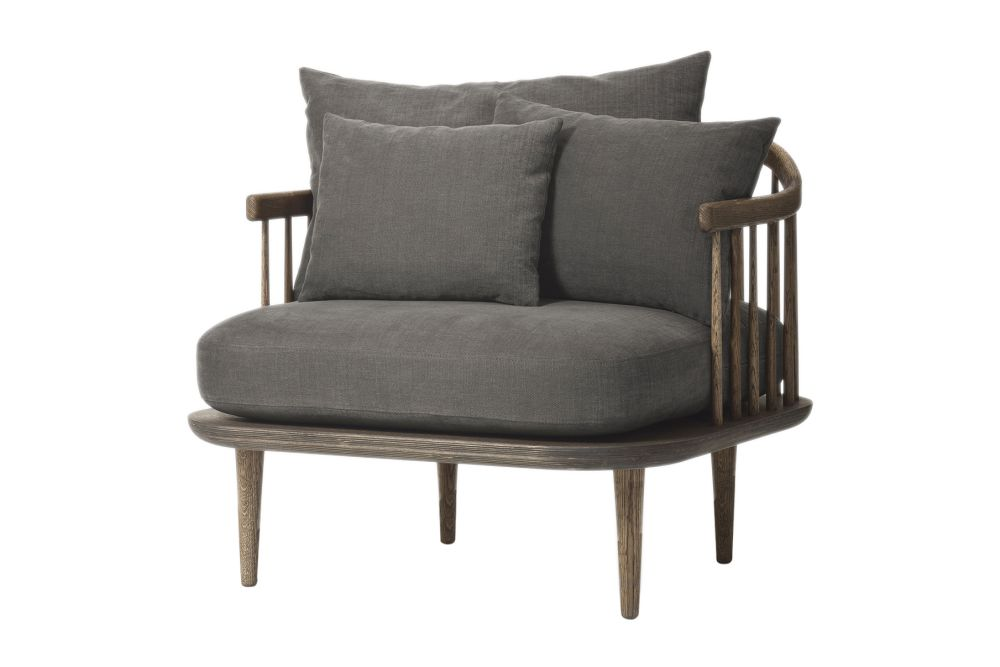 Fly SC1 Lounge Chair by &tradition