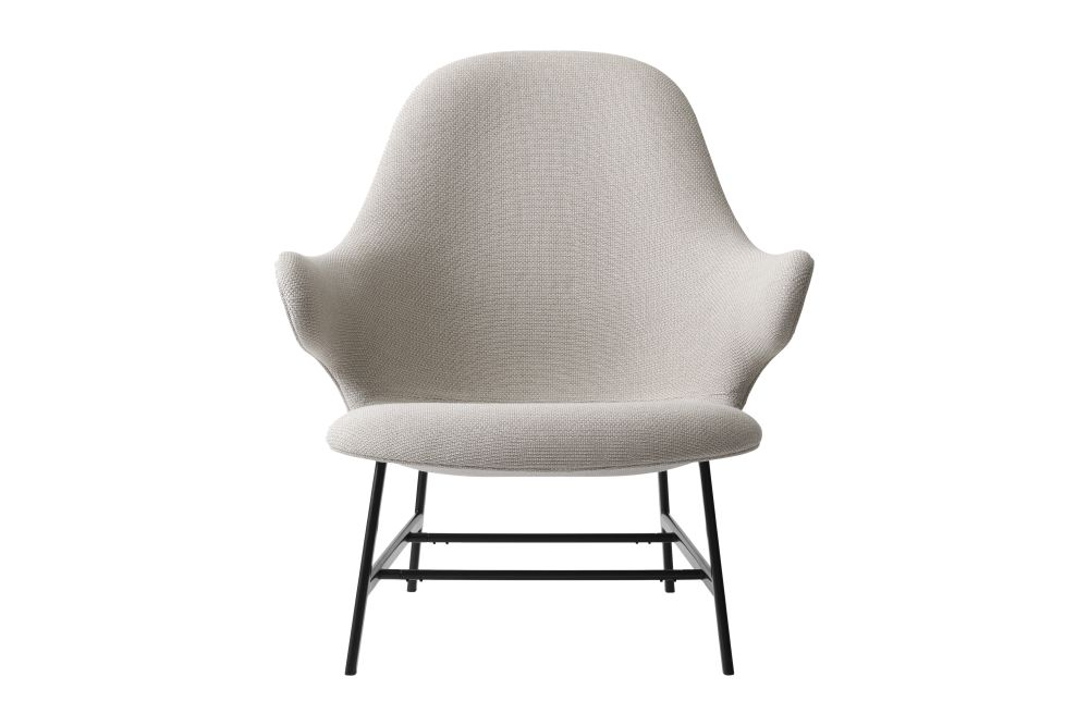Catch JH13 Lounge Chair by &tradition