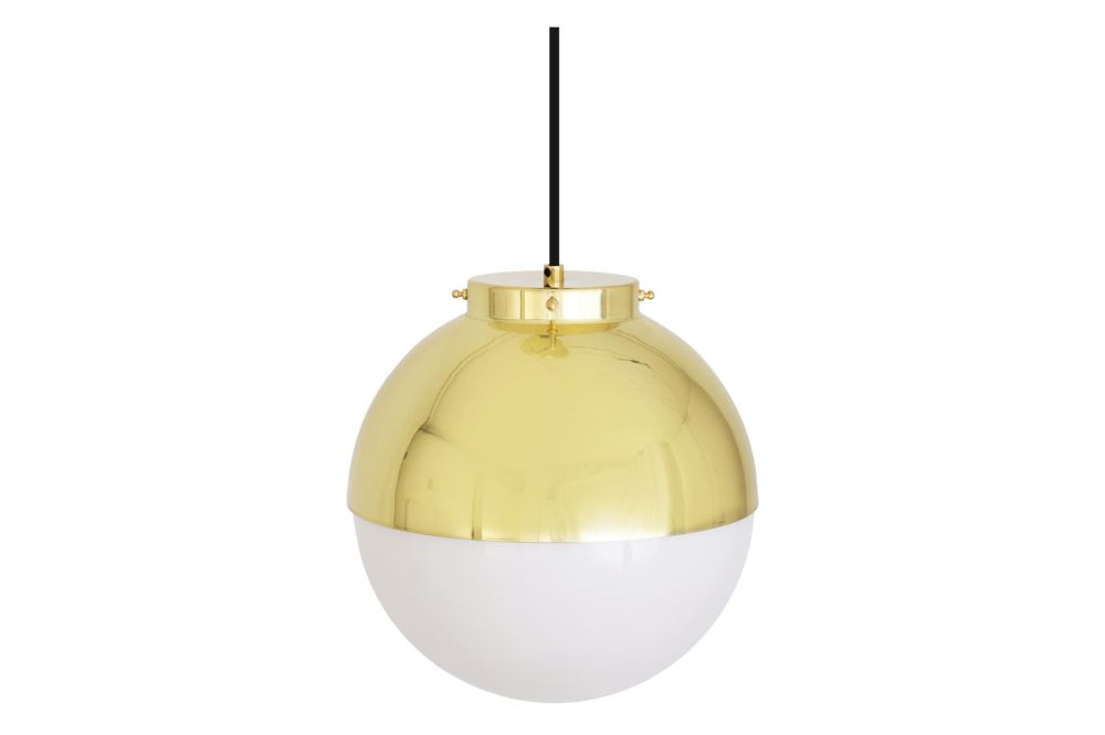 Florence Pendant Light by Mullan Lighting