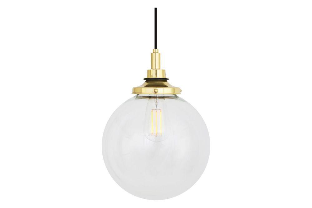 Laguna 25 cm Pendant Light by Mullan Lighting