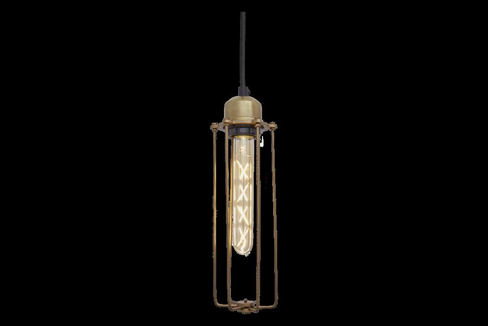 Orlando Cylinder Pendant Light by INDUSTVILLE