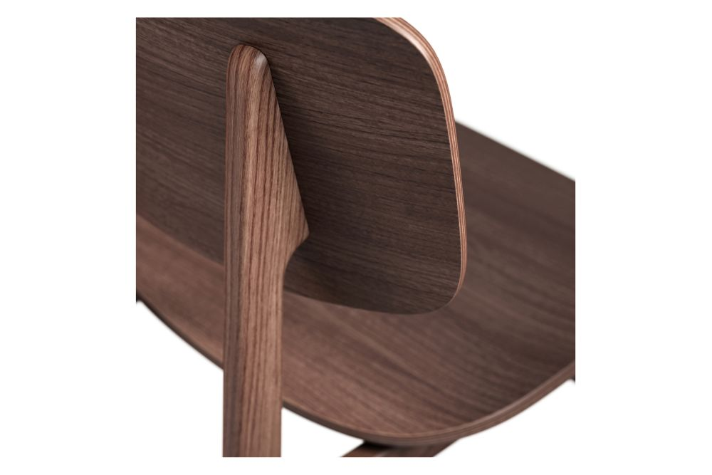 NY11 Dining Chair by NORR11
