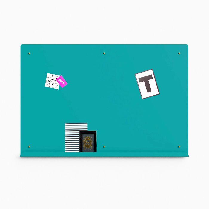 Myosots Extra Large Notice Board by Psalt Design