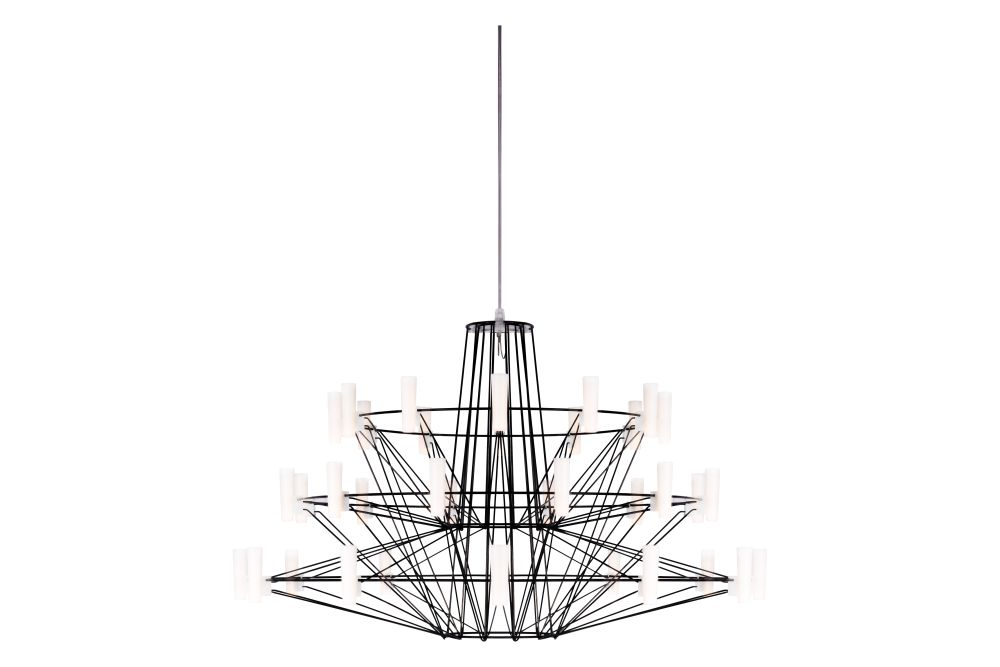 Coppelia Chandelier by moooi