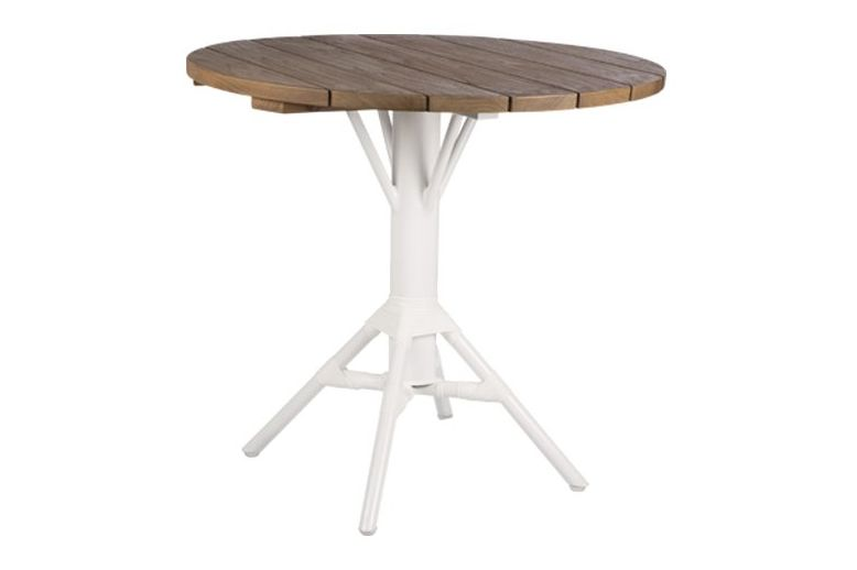 Nicole Round Café Table by Sika Design