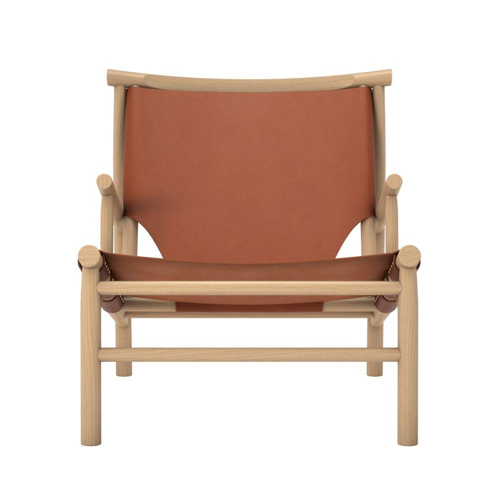 Samurai Lounge Chair by NORR11