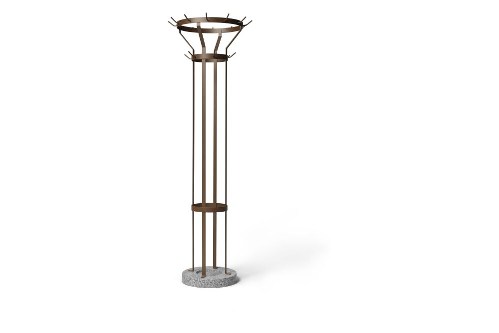 Marcel Coat Stand by Massproductions