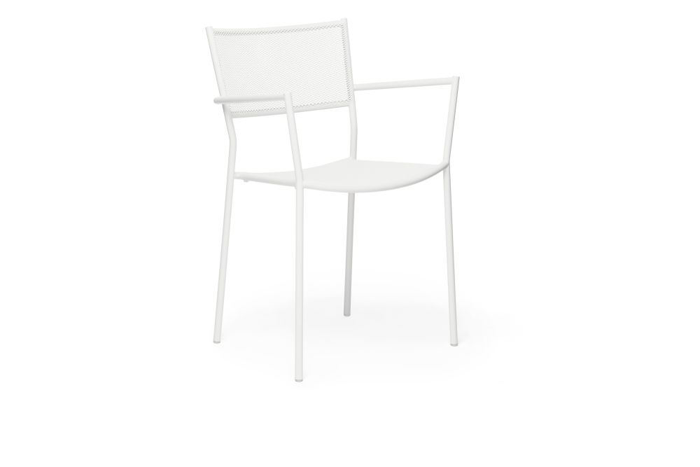 Jig Mesh Armchair by Massproductions