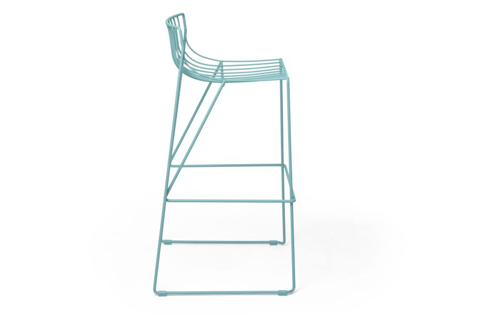 Tio Bar Stool by Massproductions