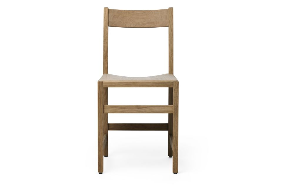 Waiter Chair by Massproductions