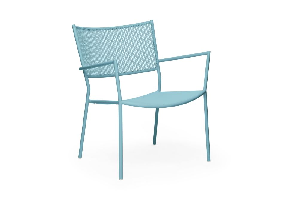 Jig Mesh Easy Chair by Massproductions
