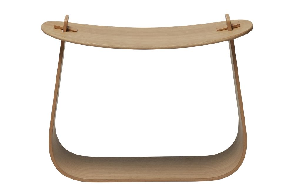 Harry Stool by Massproductions