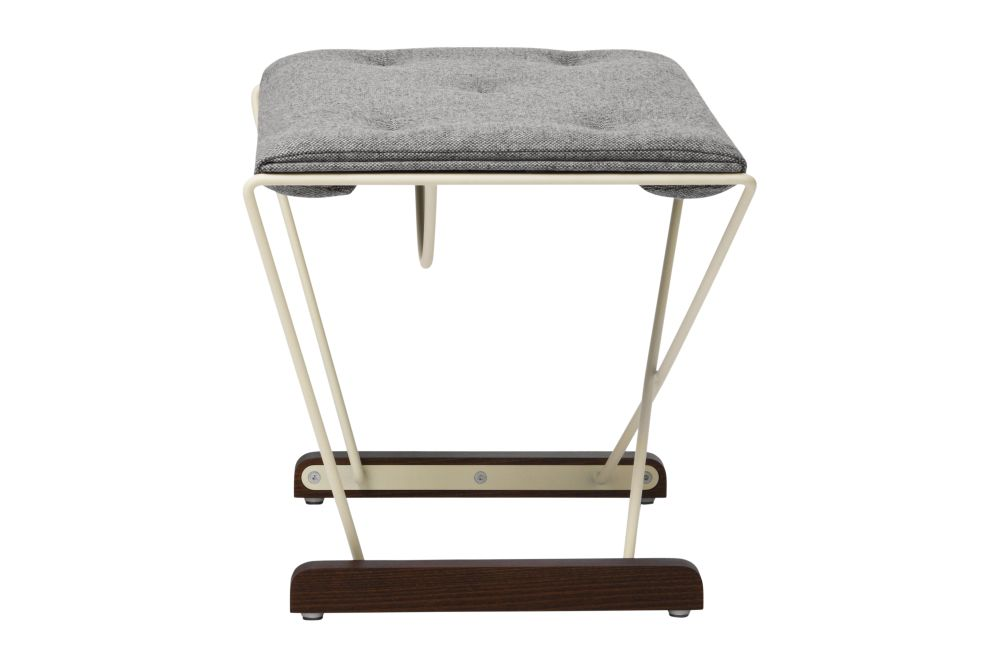 Spark Foot Stool by Massproductions