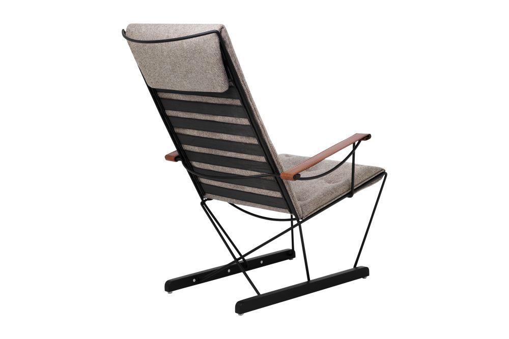 Spark Lounge Chair by Massproductions