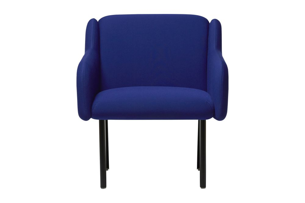 Anyway Armchair, Low Back by Massproductions