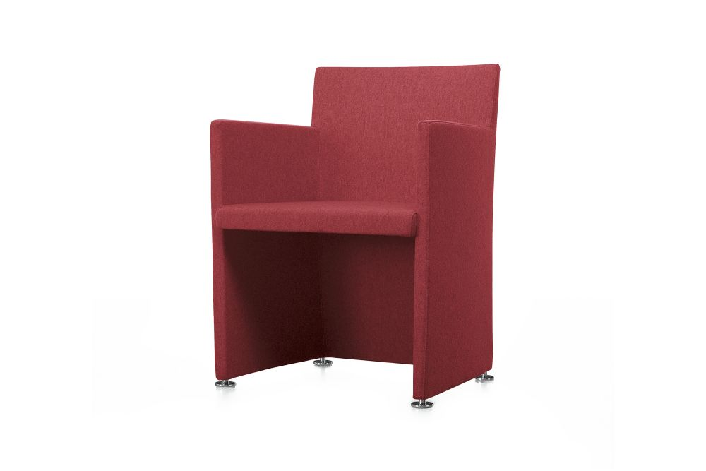 Supersoft Small Armchair by Cappellini