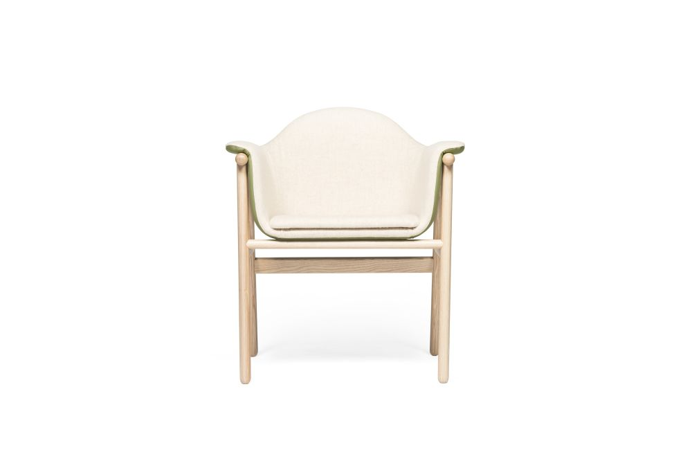 Sacadura Chair by Dam
