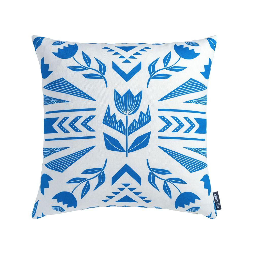 Andes Cushion by Sian Elin