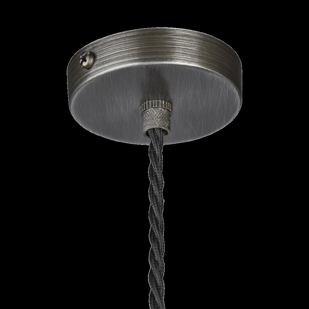 Edison Single Wire Pendant Light by INDUSTVILLE