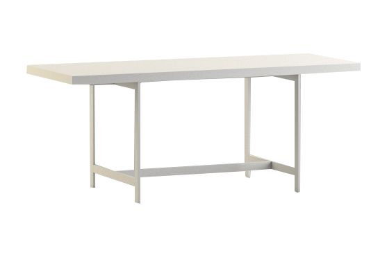 Lochness Table by Cappellini
