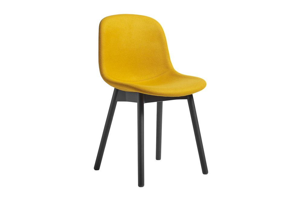 Neu 13 Dining Chair with Upholstery by Hay