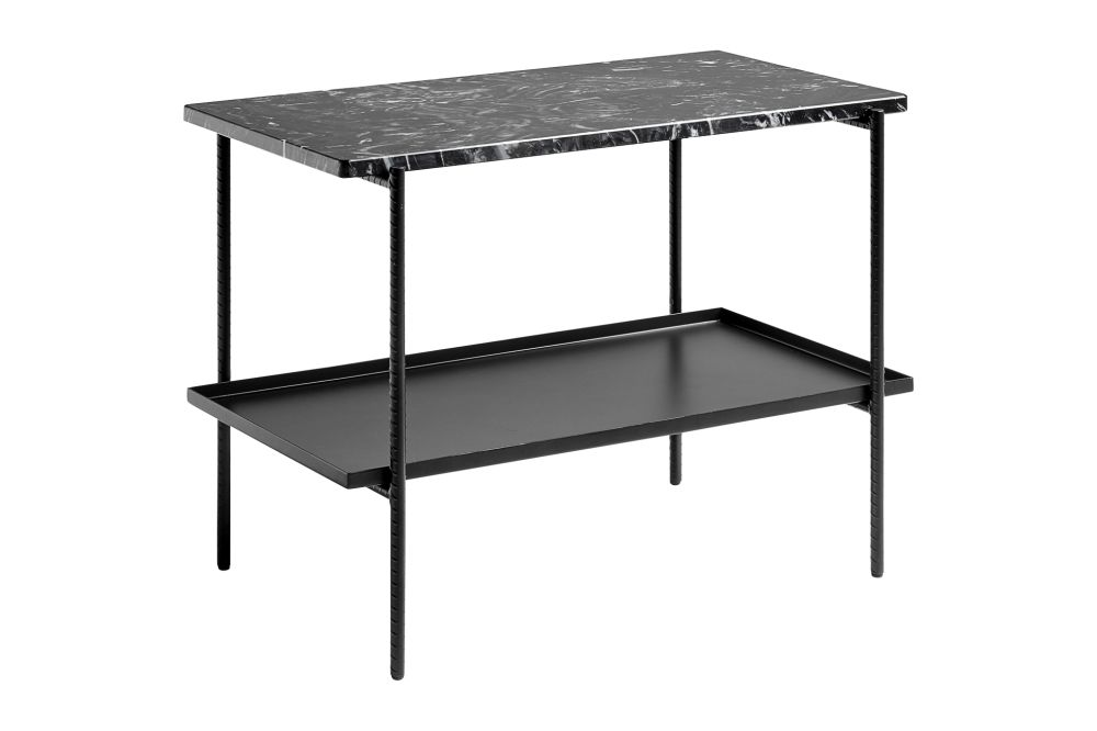 Rebar Tray Table by Hay