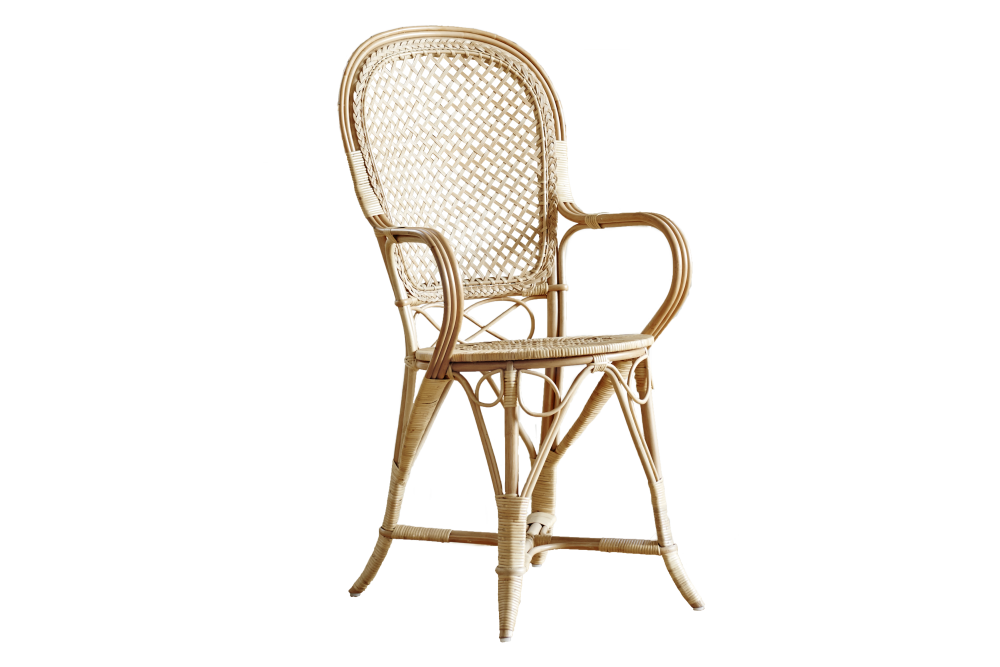 Fleur Dining Chair Set of 2 by Sika Design