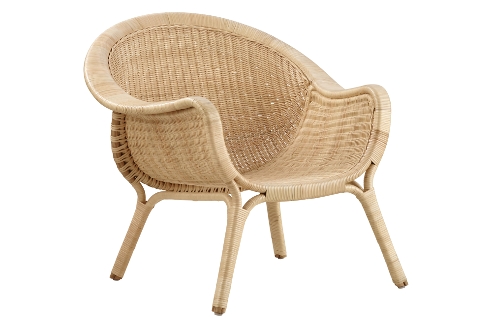 Madame Lounge Chair by Sika Design