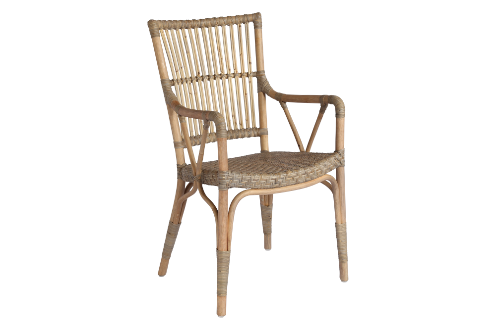 Piano Dining Chair Set of 2 by Sika Design