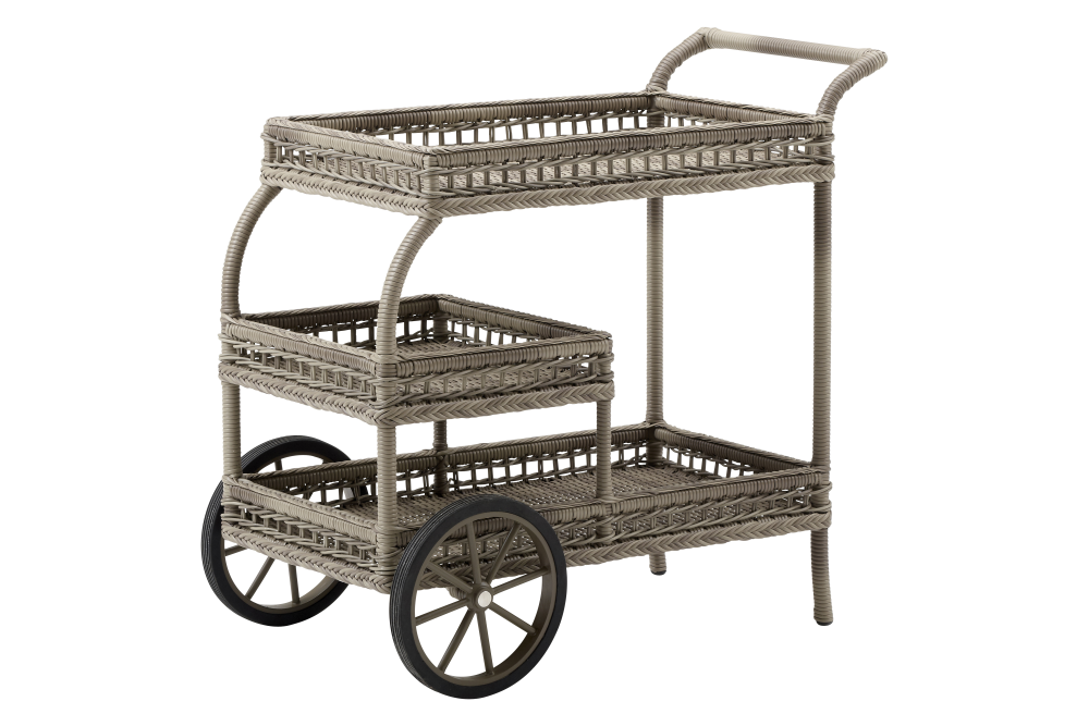 James Antique Trolley by Sika Design