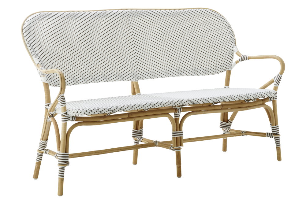 Isabell Bench by Sika Design