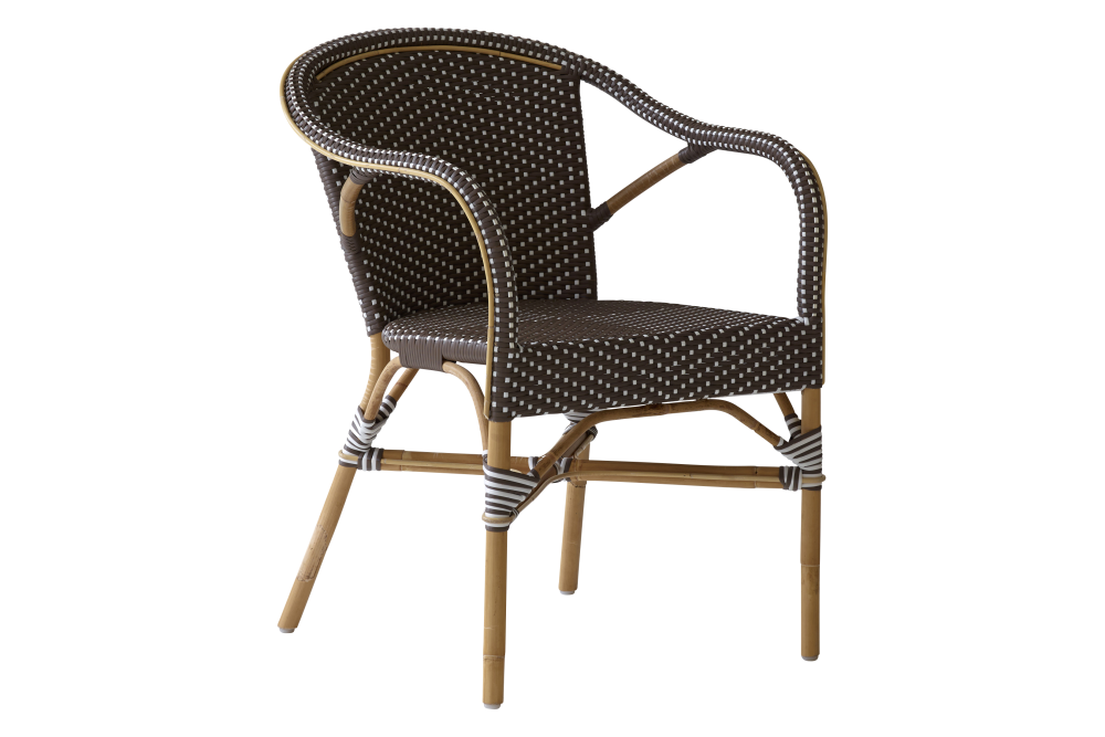 Madeleine Chair Set of 2 by Sika Design