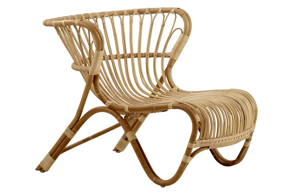 Fox Lounge Chair by Sika Design