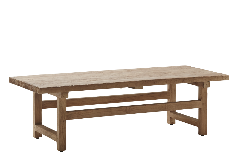 Alfred Coffee Table by Sika Design